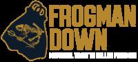 FROGMAN DOWN