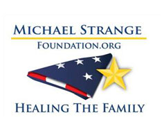 strange foundation